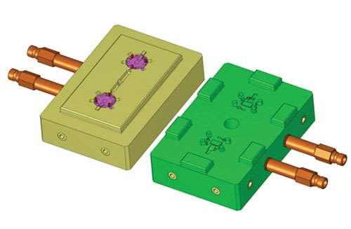 Taser XREP cartridge