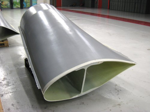 Thermoplastic Wind Blades To Be Or Not Compositesworld