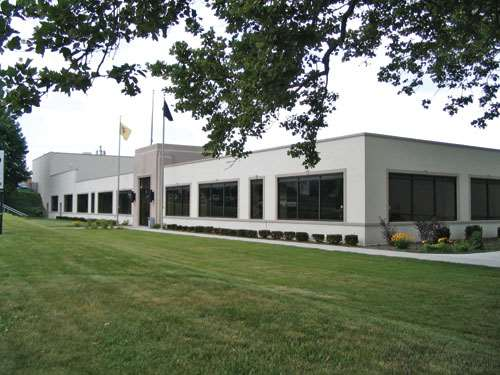 Polymer Technologies Inc