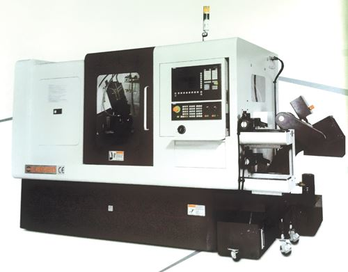 Advanced Machinery Solutions Lico LND D seris turn-mill