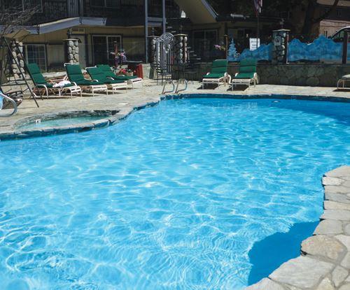 Swimming pools: Fiberglass resurfacing option extends useful ...