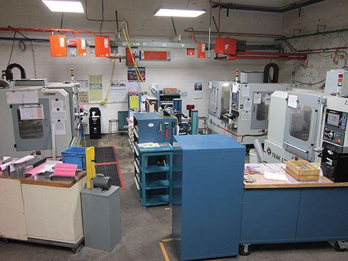 LPM machines