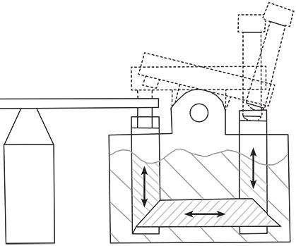 equalizer clamp diagram