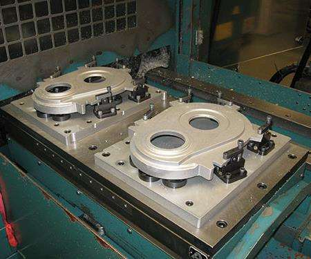 dual-spindle machines