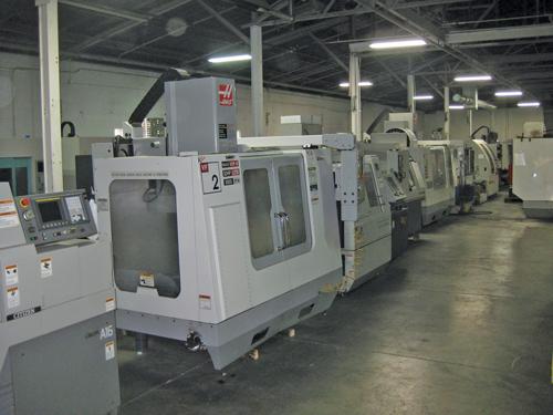 Automatics & Machinery used equipment