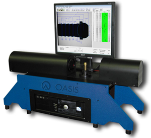 George Products Co. Oasis inspection system