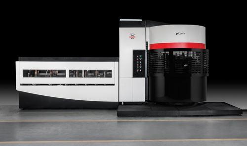 Gnutti Transfer Piccola transfer machine