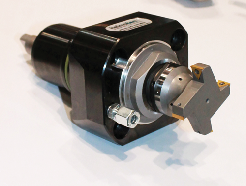 Heimatec U-tech tool adapter system