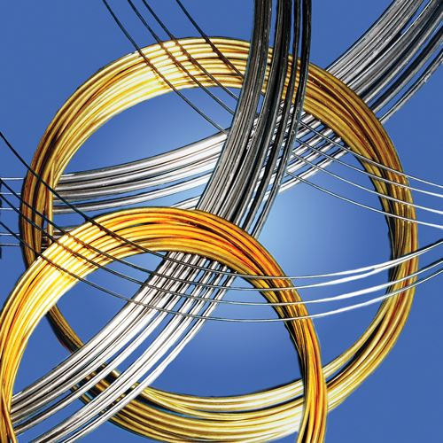 Metal Resource Solutions wire
