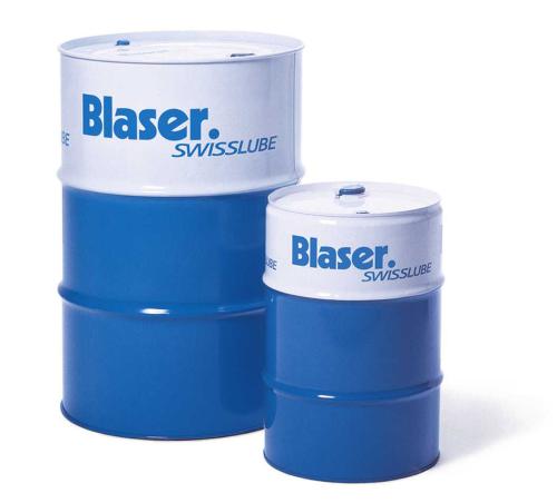 Blaser Swisslube metalworking fluid