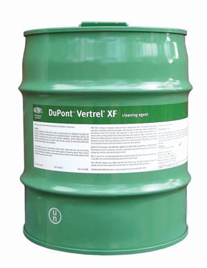 MicroCare DuPont Verrel fluid