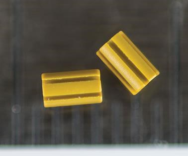 Torlon 4203 part slots