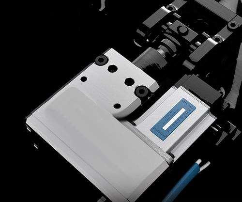 valve gate system