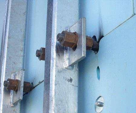 Composite fasteners