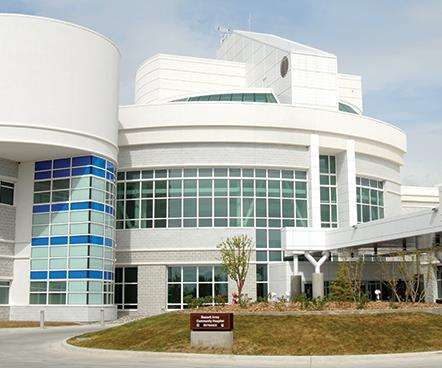 Alaska's Bassett Army Community Hospital