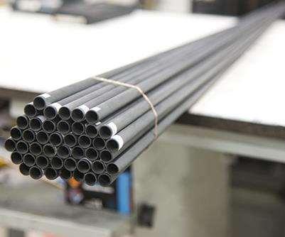 CFRP tubes