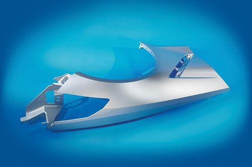 sheet molding compound, composites