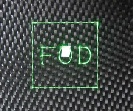 oreign objects and debris (FOD)