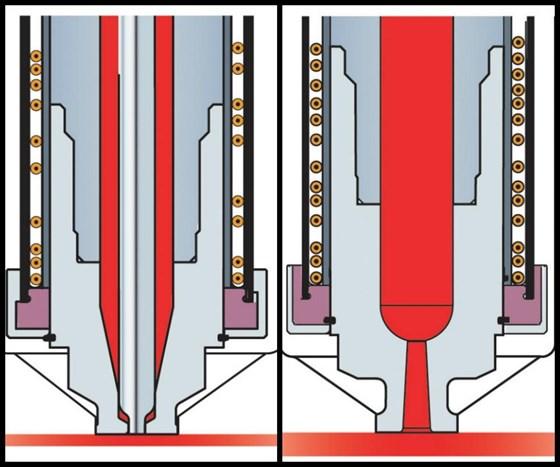 Optimize High-Performance Polymer Molding : MoldMaking ...