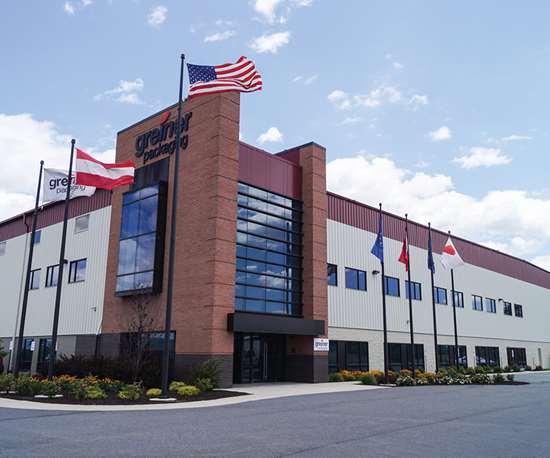 Greiner, Pittston Township, Penn.