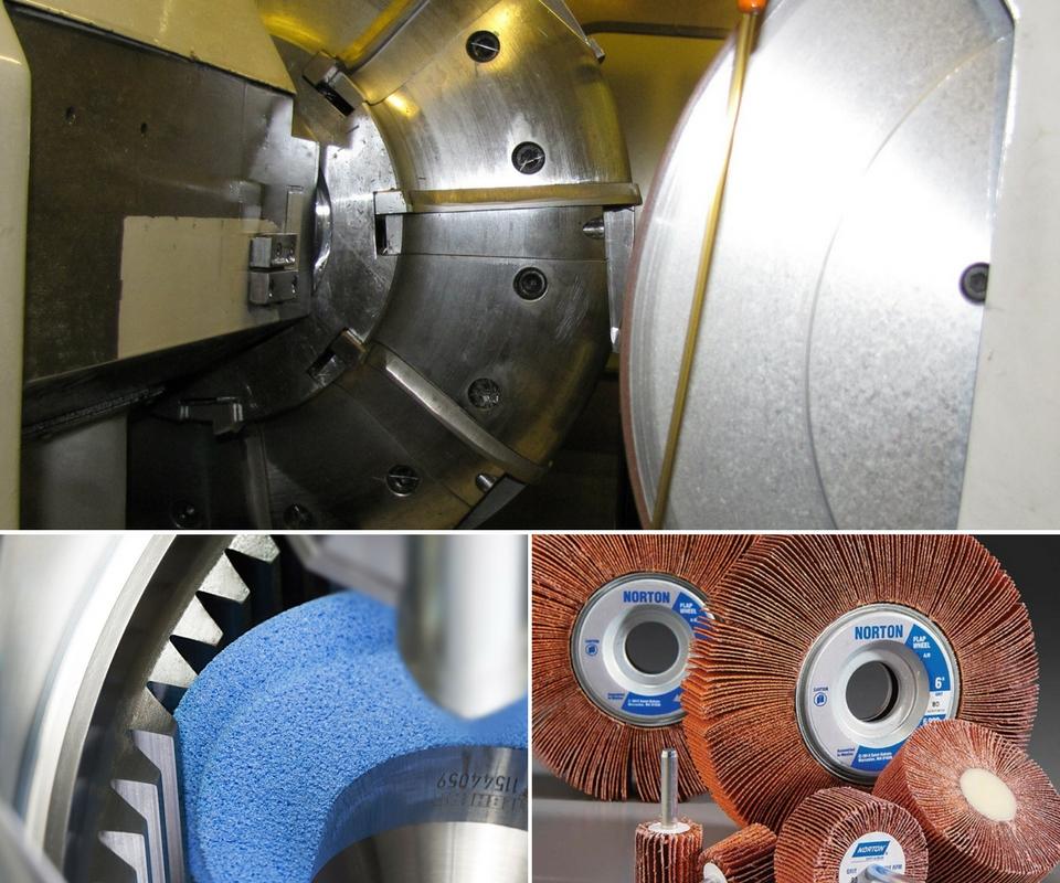 April 2017 grinding