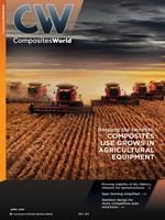 CompositesWorld April 2019