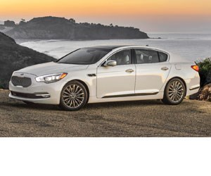The Kia K Is Kias Endeavor To Get Into The Luxury Space They Think That There Is A New Breed Of Buyer Who Is More Interested In Value Than A Heritage