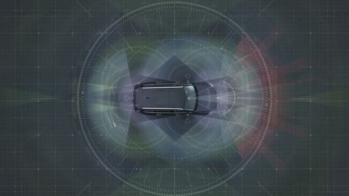 Volvo: AstaZero & Beyond: Putting 100 Autonomous Cars on the Road by 2017 image