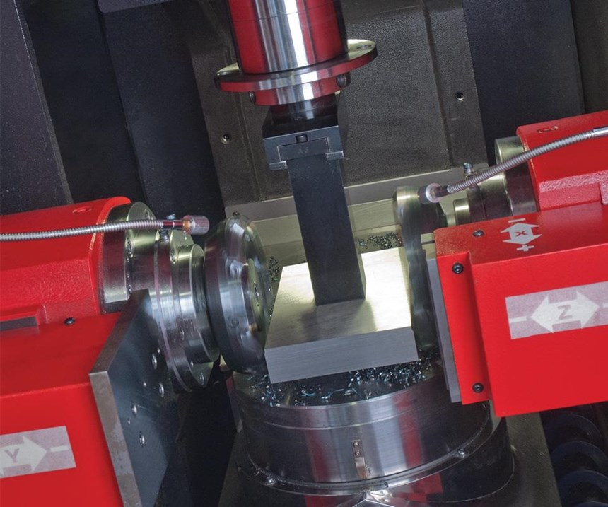 The SLD-i cold work tool steel is available in flat cross sections up to 5 inches thick.