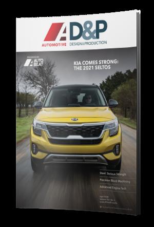 April 2020 Automotive Design & Production