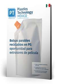 Abril Plastics Technology México número de revista