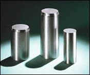 pre-manufactured core pins