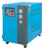 Portable Chillers From Taiwan