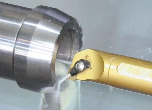 Jet-Stream liquid system