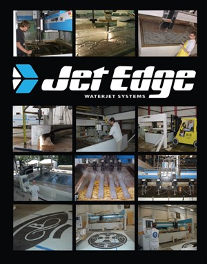 Waterjet Systems lit