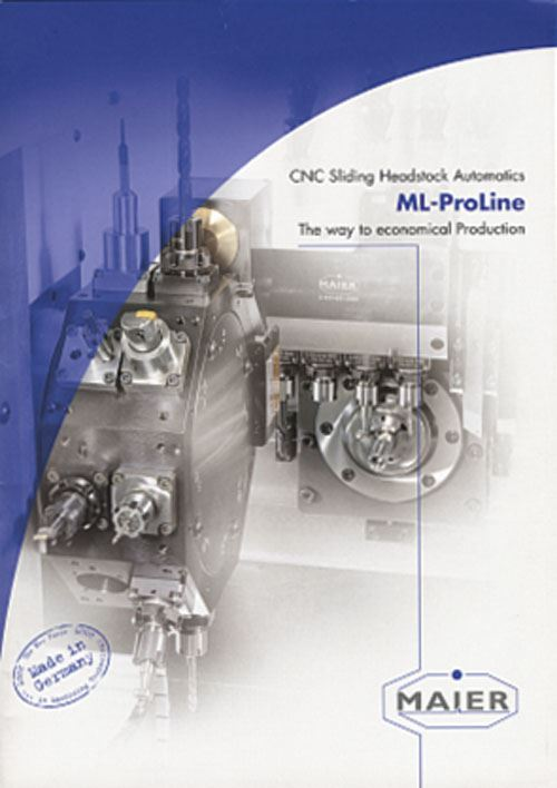 ML-Proline catalog