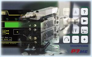 P7 multifunction amplifier