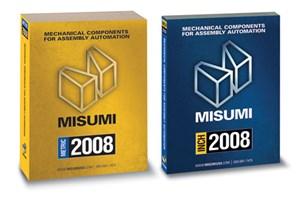 Mechanical components catalogs