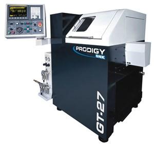 Prodigy GT-27 gang tool lathe