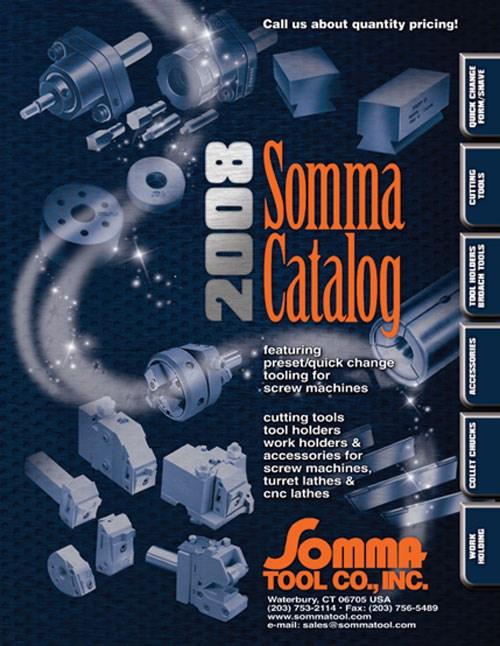 2008 Somma catalog
