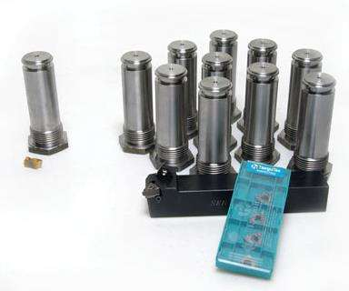 hydraulic plugs