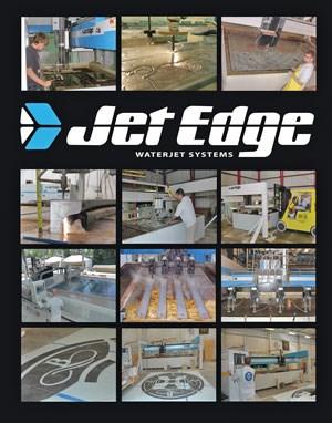 Waterjet systems brochure