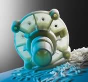 News in Long-Fiber Thermoplastics at NPE
