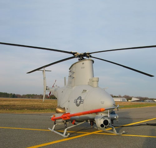 Northrop Grumman Fire Scout
