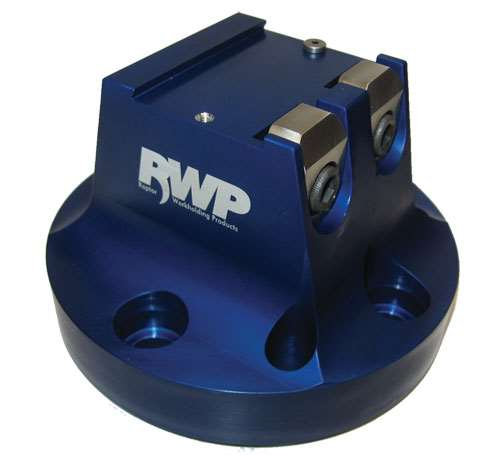 RWP-001 dovetail fixture.