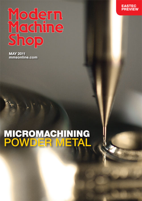 semi-finishing end mill