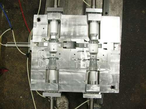 CAT diesel engine