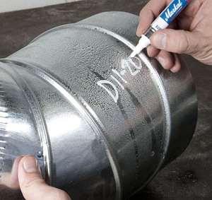 Markal Pro-Line WP Liquid Paint Markers