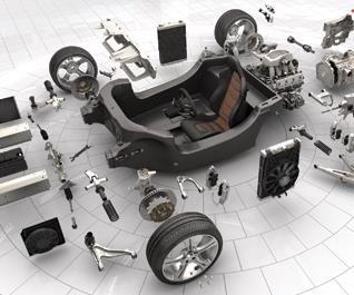 Automotive Cfrp Repair Or Replace Compositesworld