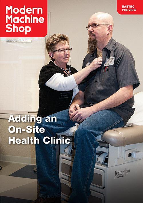 BCI employee clinic